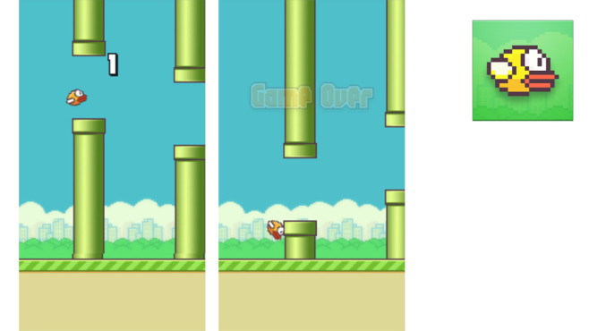 Flappy Bird © GEARS Studios