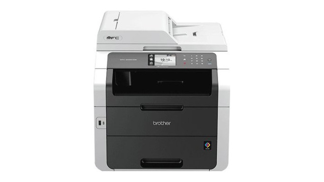 Brother MFC-9330CDW © Brother