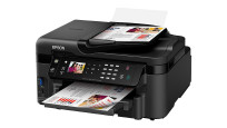 Epson WorkForce WF-3520DWF © Epson