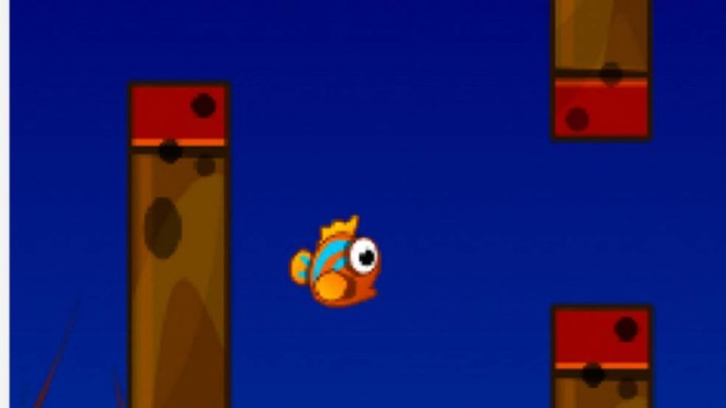 Flappy Fish © Flappy Fish