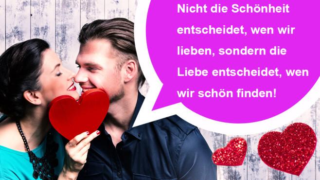 Die romantischsten WhatsApp-Sprüche zum Valentinstag ©drubig-photo - Fotolia.com