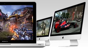 Ratgeber: Mac-Spiele ©Apple