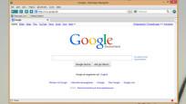Netscape Navigator: Webseiten aufrufen ©COMPUTER BILD