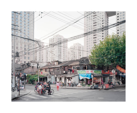 "Fotoserie ""City landscapes from Shanghai city"" von Arjen Schmitz © © Arjen Schmitz, Netherlands, 2014 Sony World Photography Awards"
