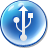 Icon - Daemon Tools USB