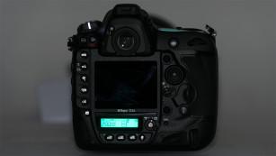 Nikon D4S beleuchtbare Tasten ©Sven Schulz