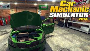 Car Mechanic Simulator 2014 ©Playway S.A.