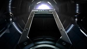 Nvidia Geforce GTX Titan Black ©Nvidia