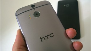Das neue HTC One (M8) ©COMPUTER BILD