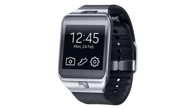 Smartwatch Samsung Gear 2 ©Samsung