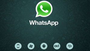 WhatsApp mehrere Stunden down ©WhatsApp