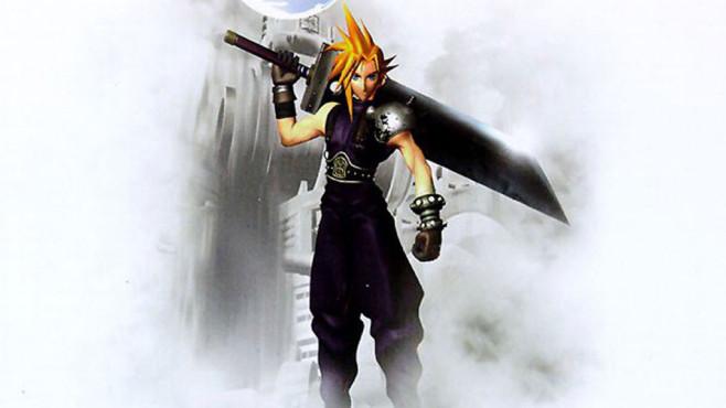 Final Fantasy 7: Remake ©Square Enix