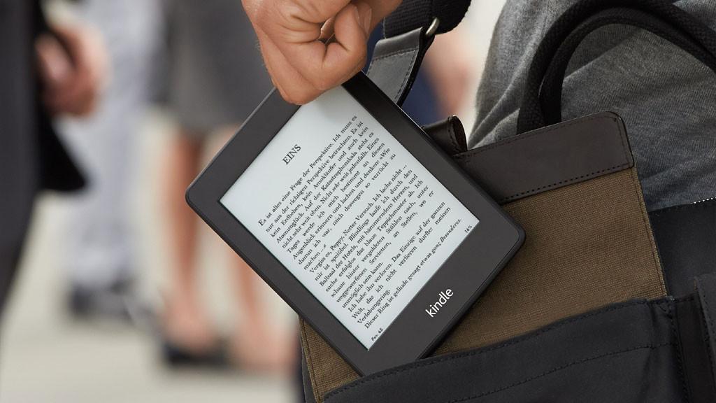 kindle cloud e books auf anderen ger ten lesen computer bild. Black Bedroom Furniture Sets. Home Design Ideas