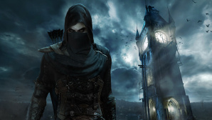 Thief: Teaser © Square Enix