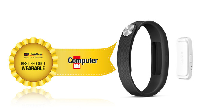 Best Product Wearable: nn © COMPUTER BILD
