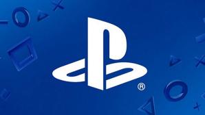 Playstation: Logo ©Sony