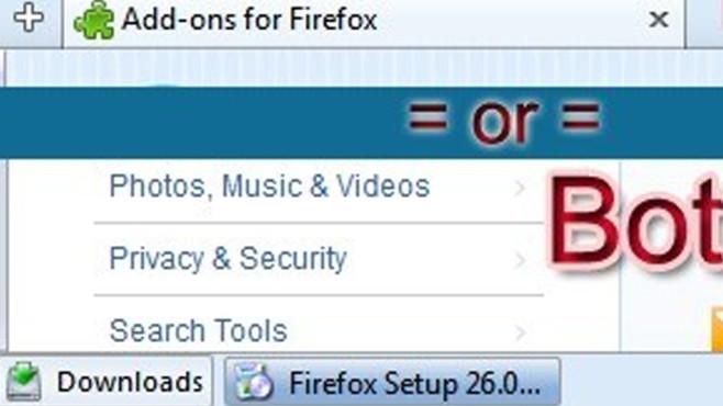 Download Manager (S3): Geladene Dateien verwalten ©COMPUTER BILD