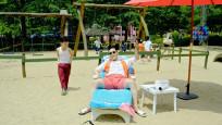 "Ausschnitt aus dem Musikvideo ""Gangnam Style"" von Psy ©Schoolboy/Universal Republic Records, a division of UMG Recordings, Inc."
