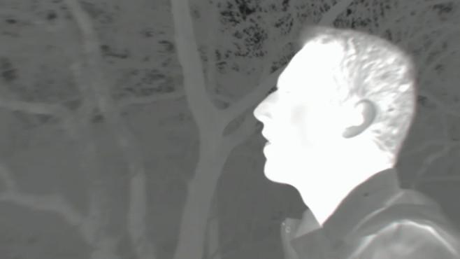 """Ausschnitt aus dem Musikvideo """"Midnight"""" von Coldplay ©Parlophone"""
