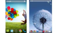 Galaxy S3/S4 Live-Hintergrund ©Wasabi