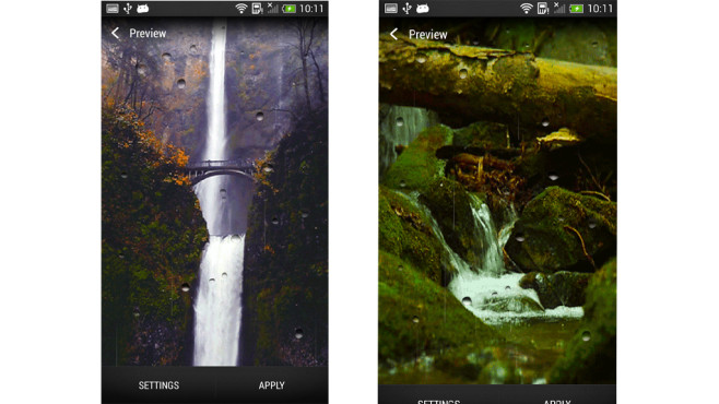 Wasserfall © Live Wallpaper HD 3D