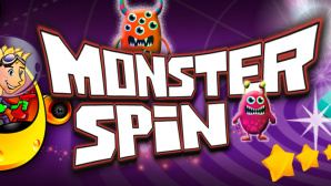 Monster Spin ©Infovole