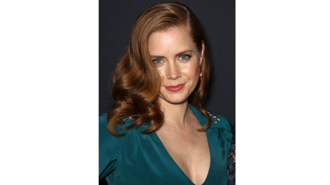 Amy Adams © DPA; David Edwards