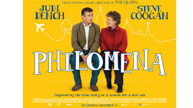Philomena © Pathe, BBC-Films