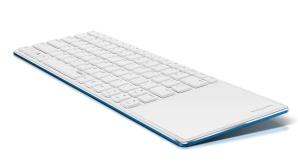 Bluetooth-Tastatur Rapoo E6700 ©Rapoo