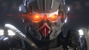 Actionspiel Killzone – Shadow Fall: Augen ©Sony