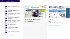 Werbung in Windows 8.1 entfernen ©COMPUTER BILD