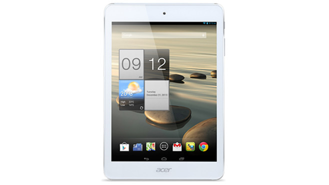 Acer Iconia A1-830 © Acer