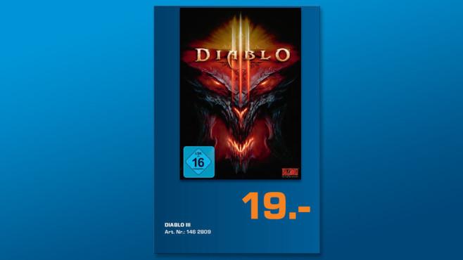Diablo 3 ©Saturn