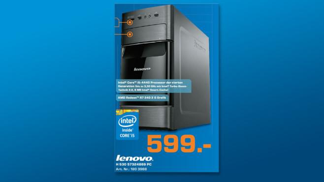 Lenovo H530 57324869 ©Saturn