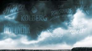 Kinoplakat Verbotene Filme ©Edition Salzgeber