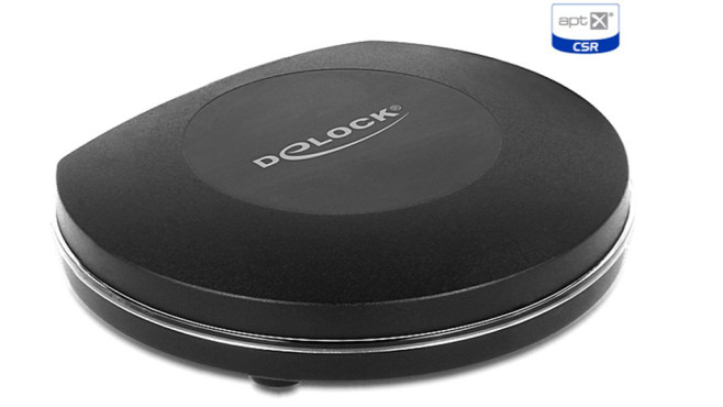 Delock Bluetooth Receiver DL-27168 © Delock