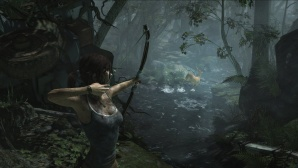Tomb Raider © Square Enix