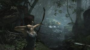 Tomb Raider ©Square Enix
