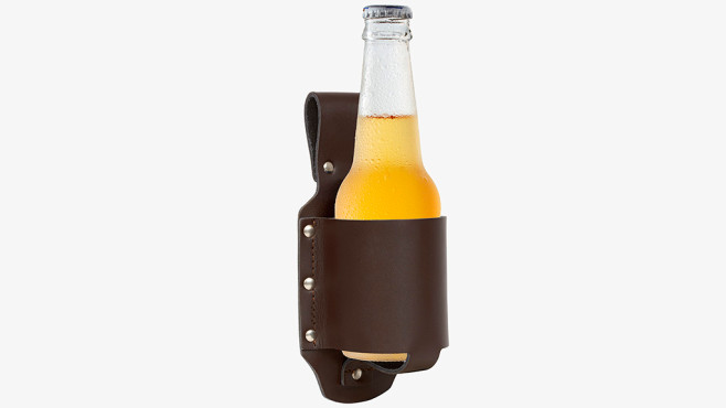 Splash Brands Bier-Holster © Splash Brands