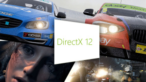 DirectX 12 ©Microsoft, Square Enix