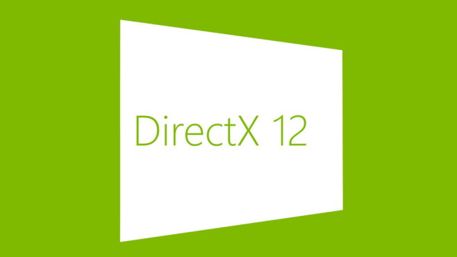 DirectX 12 ©Microsoft