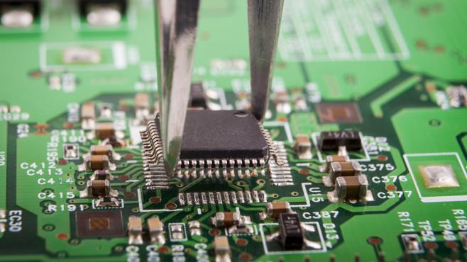 Hardware IT ©orcea david; Fotolia
