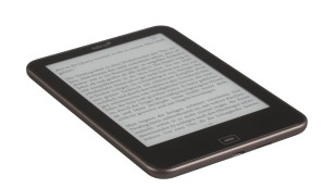 eBook-Reader Tolino Vision ©COMPUTER BILD