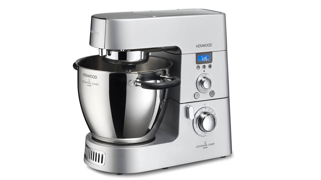 Küche 2.0: Hightech-Küchenmaschinen im Test - COMPUTER BILD