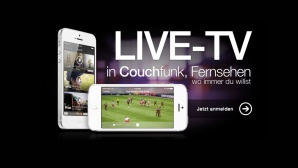 Couchfunk Live-TV ©Couchfunk