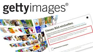 Getty Images: So nutzen Sie die neuen Gratis-Bilder ©Mike-Fotografie - Fotolia.com, gettyimages