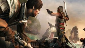 Assassin's Creed 4: Schrei nach Freiheit ©Ubisoft