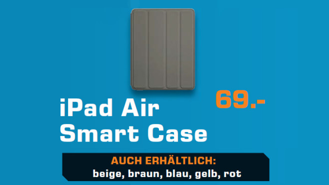 Apple Smart Case (iPad Air) © Saturn