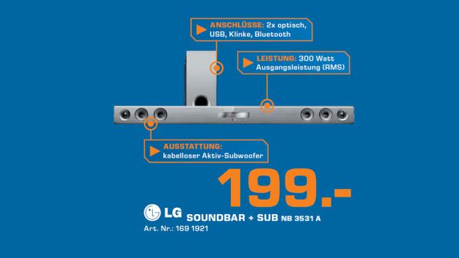 LG NB3531A ©Saturn