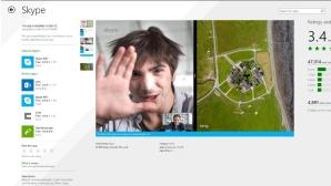 Skype mit Update ©Skype
